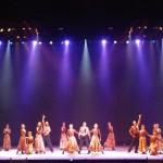 日本ジャズダンス芸術協会主催ダンスフェスティバル