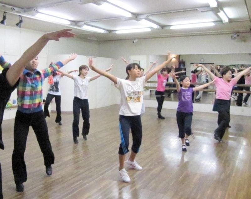 $浦辺ダンススタジオのブログ