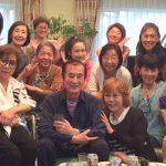 「㊗️浦辺先生&内重のぼる先生 金婚式・傘寿お祝い」