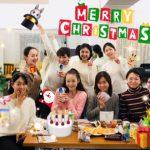 広尾でメリークリスマス!!